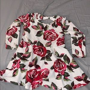 Toddler Rose Dress from the children's place